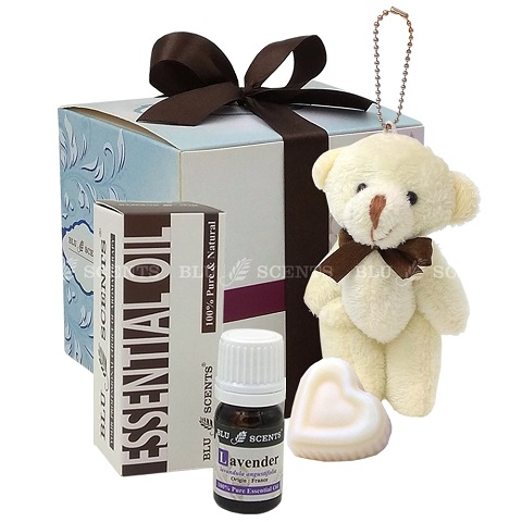 Little Aroma Touch Gift Set