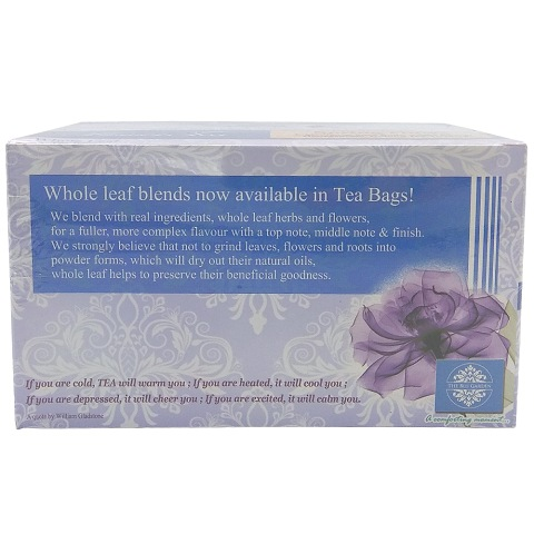 Trio Flower Tea Gift Set