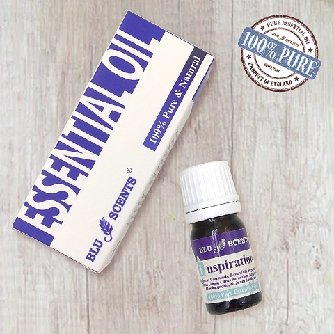 INSPIRATION 5ml Pure Essential Oil