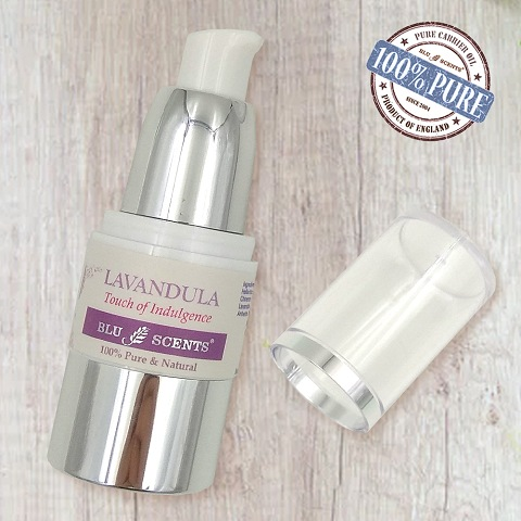 LAVANDULA Face Oil