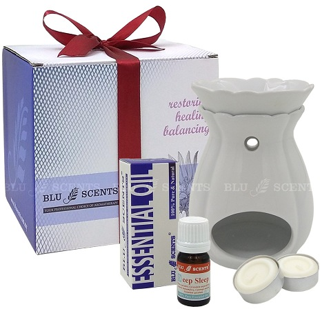 Blissful Night Gift Set