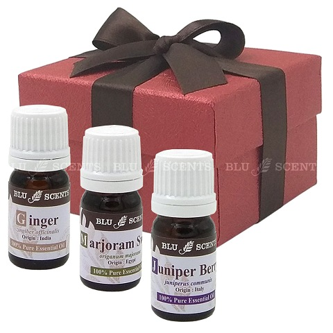 Muscular Tension Reliever Pure Essential Oil Remedy