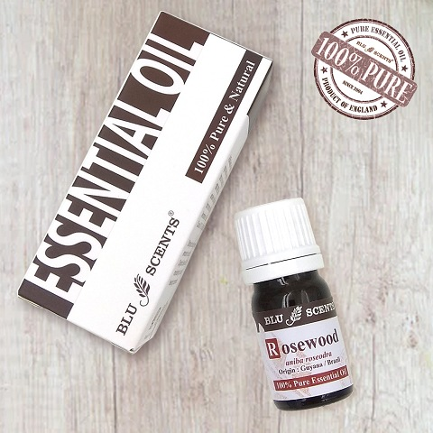 ROSEWOOD 5ml Pure Essential Oil